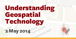 Understanding Geospatial Technology
